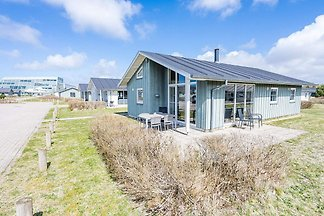 6 Personen Ferienhaus in Nørre Nebel