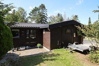 8 Personen Ferienhaus in Holbæk