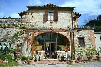 Komfortable Villa in Armaiolo, Toskana mit...