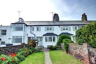 Idyllisches Ferienhaus in Broadstairs Kent di...