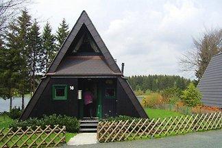 Ferienpark am Waldsee, Clausthal-Zellerfeld