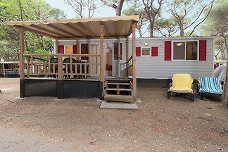 Chalet indipendente con terrazza coperta sull...