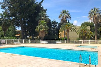 Inviting Apartment in South of France near th...