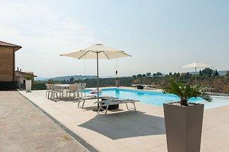 Einladende Villa in Pescara mit privatem Pool