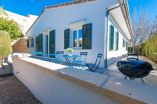 CALA RAFALINO - Chalet for 6 people in Cala M...