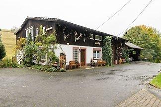 Wohnung in Bruchhausen mit Garten