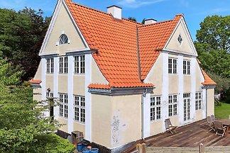 5 Sterne Ferienhaus in Sæby
