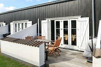 4 Sterne Ferienhaus in Vestervig