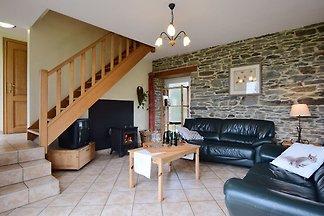Gemütliches Cottage in Neufmoulin mit...