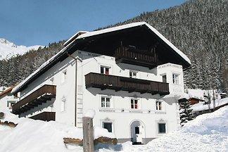 Appartementenhuis Fliana, Ischgl