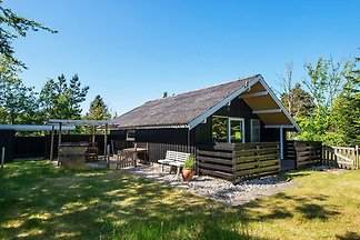 4 Personen Ferienhaus in Skjern