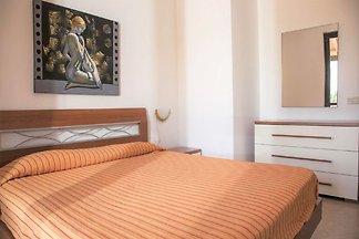 Piękny apartament w Campofelice di Roccella n...