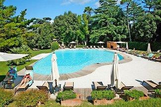 Ferienanlage Borgo di Colleoli Resort, Palaia