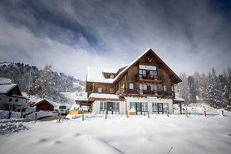 Gemütliche Wohnung in Turracher Höhe nahe dem...