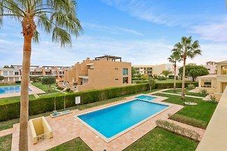 Appartement moderne à Vilamoura avec piscine