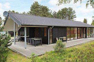 Gemütliches Cottage in Rørvig mit Strand in d...