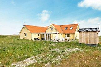 Modernes Ferienhaus in Thisted Dänemark mit...