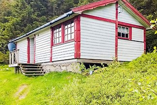 5 Personen Ferienhaus in ENGAVÅGEN