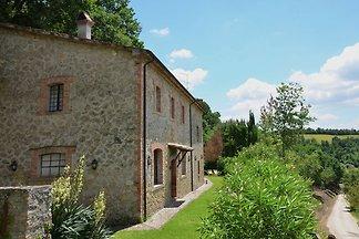 Großzügige Villa in Sermugnano mit eigenem...