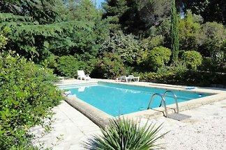 Wunderschöne Villa in Vieussan mit eigenem...