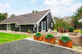 4 Sterne Ferienhaus in Oksbøl