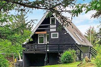 5 Personen Ferienhaus in Roslev