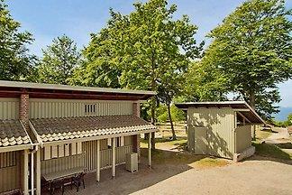 Uriges Ferienhaus in Allinge, Meerblick &...