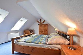 Ferienwohnung in Stellshagen mit Gartenstühle...