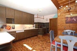 Modernes Ferienhaus in Salzburg, mit eigenem...