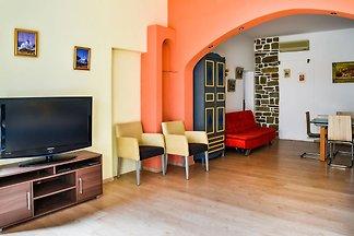 Hübsches Ferienhaus in Syros in der Nähe von...