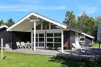 6 Personen Ferienhaus in Løgstør