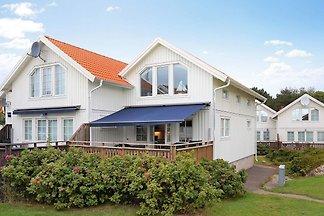 4 Sterne Ferienhaus in MOLLÖSUND