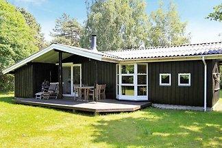 Wunderschönes Ferienhaus in Gørlev in...