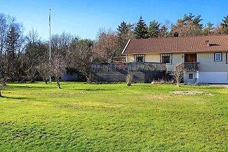 4 Sterne Ferienhaus in KYRKESUND