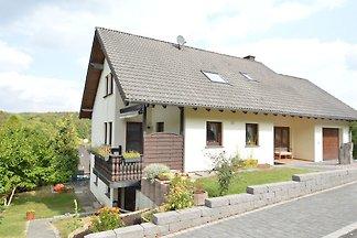 Gemütliches Ferienhaus in Niederehe mit...