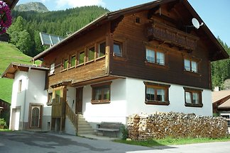 Modernes Apartment in Kappl, Tirol, nahe dem...
