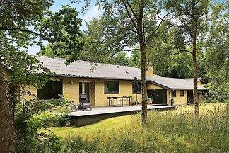 6 Personen Ferienhaus in Nykøbing M