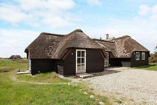 Modernes Ferienhaus in Blåvand mit...