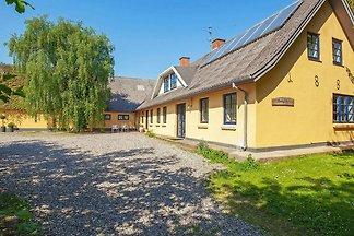 Gemütliches Ferienhaus in Thyholm mit...