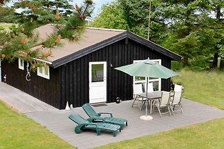 Idyllisches Ferienhaus in Hirtshals mit...
