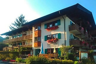 Haus Concordia in Bad Wiessee am Tegernsee
