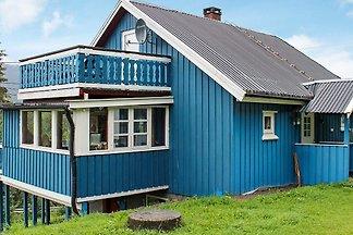 4 Sterne Ferienhaus in Tretten