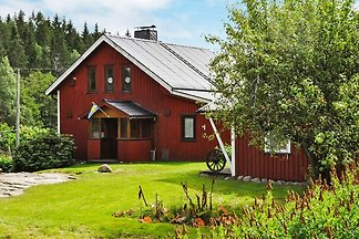 6 Personen Ferienhaus in BENGTSFORS