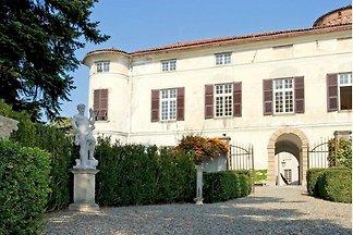 Gut ausgestattetes Apartment in Rocca Grimald...
