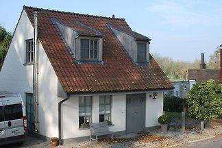 Charmantes Ferienhaus in Damme mit eigenem...