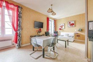 Maison de vacances Vacances relaxation Bayeux