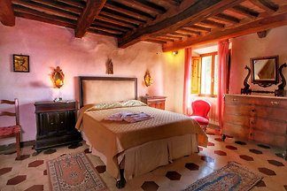 Cozy Farmhouse in Le Tolfe with Swimming Pool...