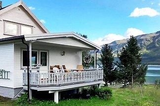 10 Personen Ferienhaus in Svensby