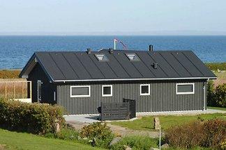 Verlockendes Ferienhaus in Bogense (Dänemark)