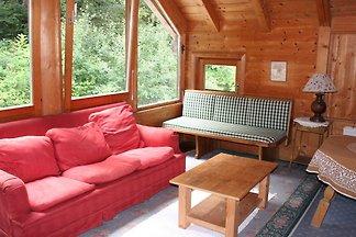 Schöne Wohnung in Kitzbühel mit Terrasse